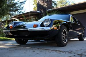 Lotus : Other Twin Cam Special Photo