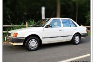 Mazda : 323 DX Photo