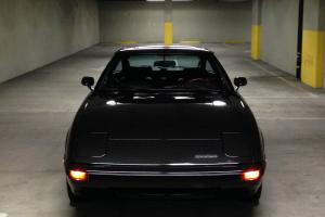 Mazda : RX-7 GSL-SE Photo
