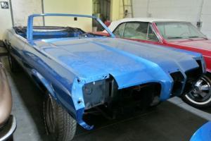 Mercury : Cougar XR-7