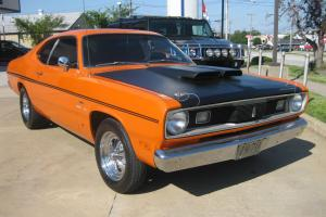 Plymouth : Duster DUSTER