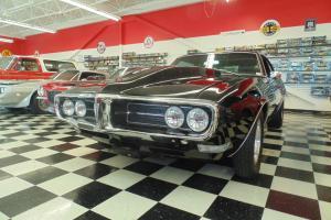 Pontiac : Firebird Coupe
