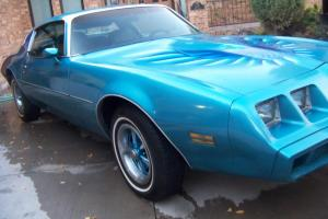 Pontiac : Firebird 2DR Photo