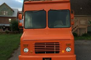 Tailgate Tailgating Rolling Mobile Restaurant