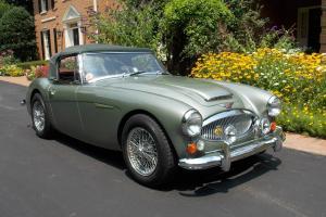 Restored: British Motor Corp, Build your dream car!