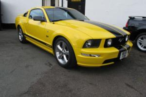 2006 FORD MUSTANG 4.6 LITRE V8 GT PREMIUM 5 SPEED MANUAL 49000 & HISTORY