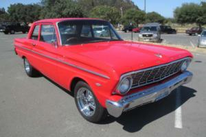 American 1964 Ford Falcon 2 Door 289V8