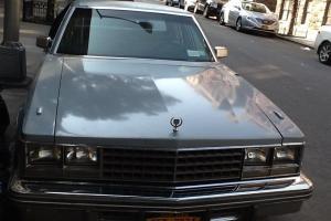 Cadillac : Seville Sedan