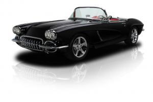 Chevrolet : Corvette