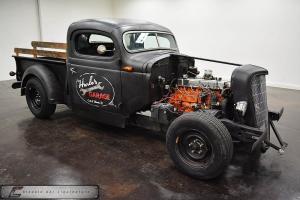 Dodge : Other Pickups Rat Rod