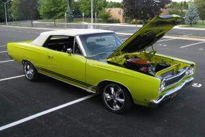 Plymouth : GTX Base