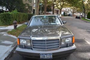 Mercedes-Benz : Other Base sedan 4-door