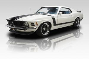 Ford : Mustang Boss 302 Photo
