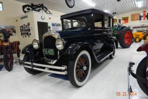 very nice very rare original Chrysler