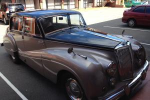 Armstrong Siddeley in North Albury, NSW