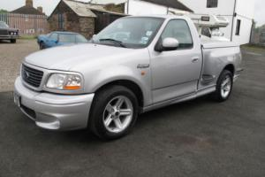 2004 FORD F150 LIGHTNING 5.4 LITRE AUTO PICKUP 39,000 MILES WITH SERVICE HISTORY Photo