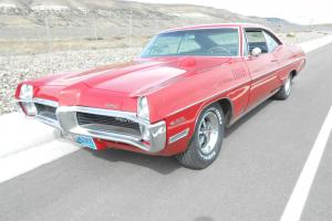 428 421 389 not buick gs oldsmobile 442 hurst ho 455 Photo
