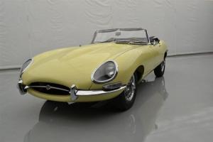 Jaguar : Other XKE