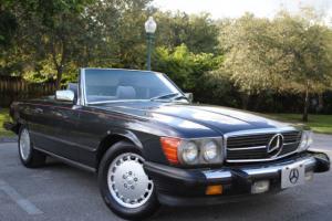 Mercedes-Benz : SL-Class 2dr Converti