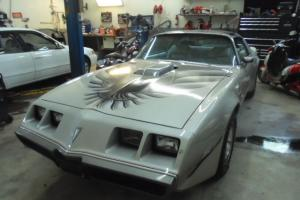 Pontiac : Trans Am 10TH ANNIVERSARY