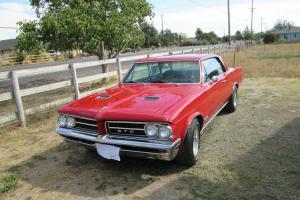 Pontiac : GTO 2dr ht