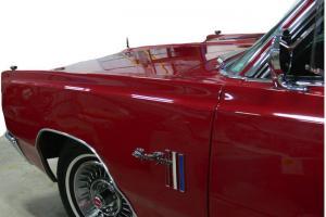 Original, Museum Quality, Parade/Car Show Ready