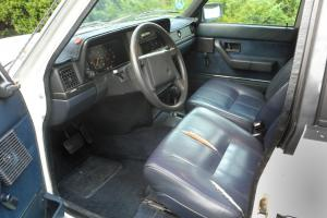 LOOK INSIDE this Classic Volvo 240 Wagon. NO RESERVE Photo