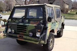 C303 TGB 11 Military Truck