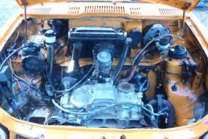 Honda Z600