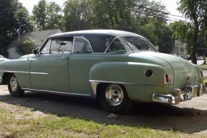 Chrysler : Other Deluxe