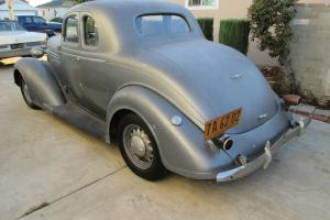 Dodge : Other 5 Window Coupe