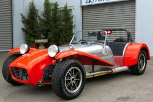 Lotus : Super Seven Caterham S3