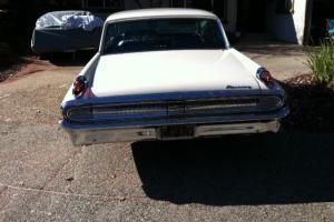 Mercury : Monterey Custom S-55 Photo