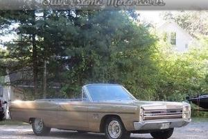 Plymouth : Fury Sport Fury Photo