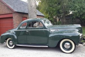 Chrysler : Other coupe