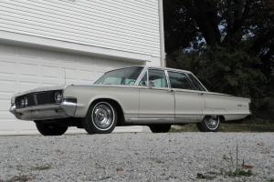 Chrysler : Newport 100% Original Paint