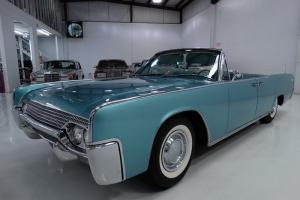 Lincoln : Continental 1 OF ONLY 2,857 BUILT! AMAZING CONDITION!