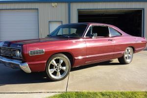 Mercury : Monterey 2 door hardtop