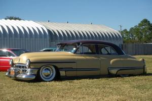 1949 Cadillac Series 62 in Kialla, VIC