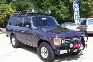Toyota : Land Cruiser 1-OWNER 4X4 FJ60 90+ PHOTOS/VIDEO IN OUR SHOWROOM