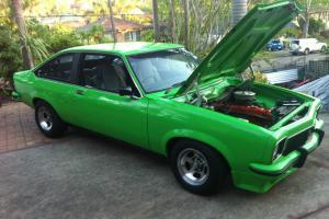 Holden Torana 4 1976 LX SS Hatchback Genuine L20 Auto Amazing Cond LOW KLMS VGC