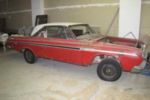 Plymouth : Fury Sport