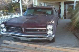 Pontiac : GTO 2 DOOR