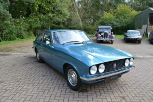 1978 Bristol 603E Coupe for Sale