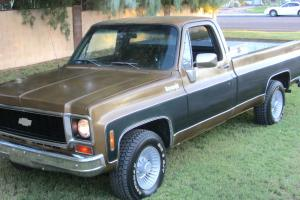 V8 350 400 TRANS MUST SEE DETAILED VIDEO NO RESERVE