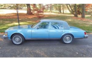 Cadillac : Seville Seville Photo