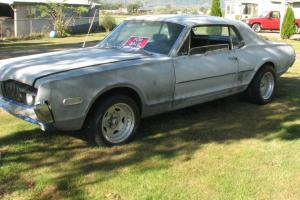 Mercury : Cougar XR7 Photo