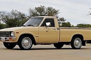 Toyota : Other 60,000 ORIG MILE UNRESTORED ORIG W/22R