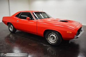 Mopar E Body Muscle Car not Challenger RT Hemi Six Pack