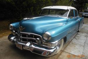 Cadillac : Fleetwood Fleetwood sedan